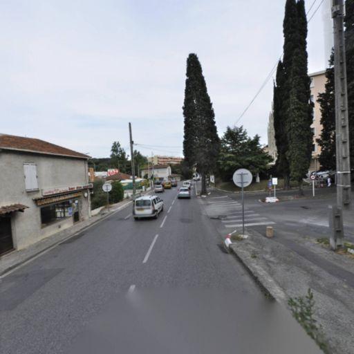 Conf Nati Loge Asso Loca Acce Prop Alp Cnl A.la.pam - Association humanitaire, d'entraide, sociale - Cannes
