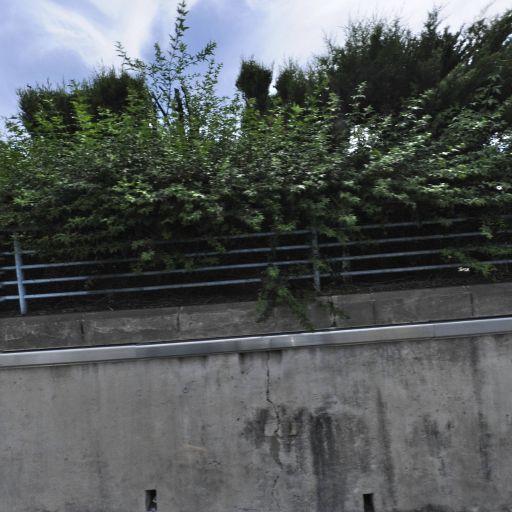 Parking Gare - Parking - Saint-Laurent-du-Var