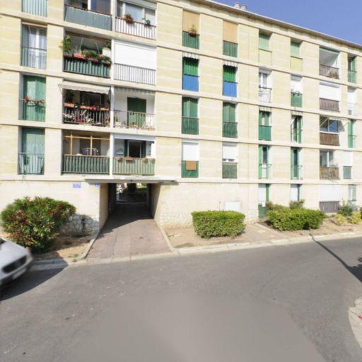 Ketanedjian Jean Marc - Coiffeur - Marseille