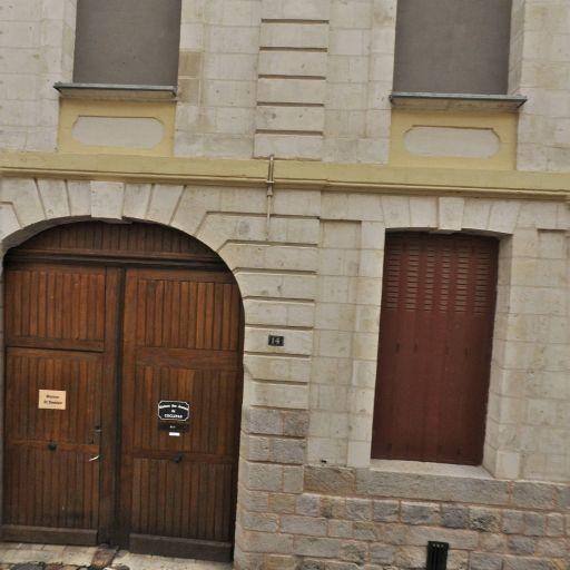 Maison Des Jeunes Du Coclipas - Association éducative - Arras