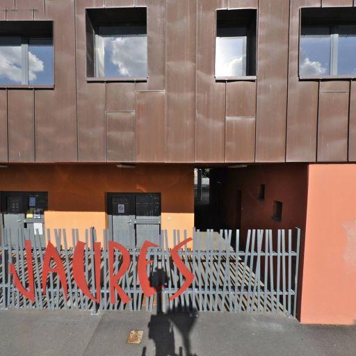 Ecole primaire Jean-Jaurès - École primaire publique - Rezé
