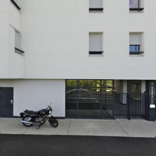 L'Immobilière Franco-Suisse - Agence immobilière - Lyon