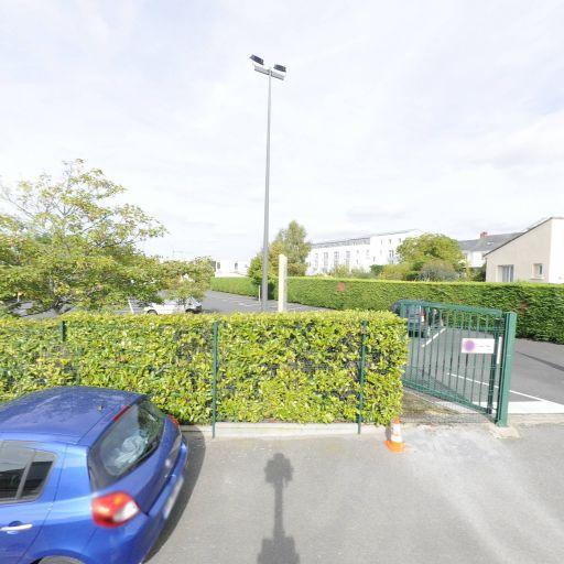 Iufm Des Pays De Loire Institut universitaire de formation des maîtres - Enseignement supérieur public - Nantes