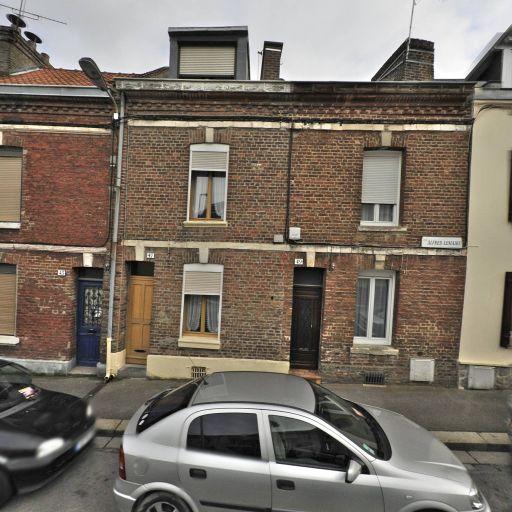 Coune Fabien - Conseil en organisation et gestion - Amiens