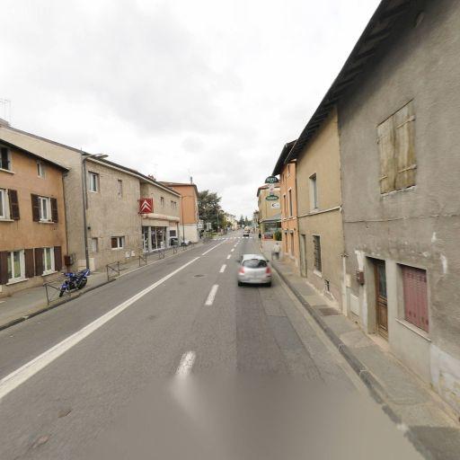 Franchevilloise de Bâtiment - Entreprise de bâtiment - Francheville