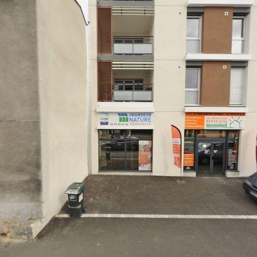 Permingeat Michel - Bureau d'études - Francheville