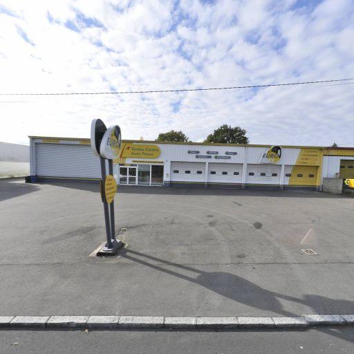 Legouin Thierry - Garage automobile - Vertou