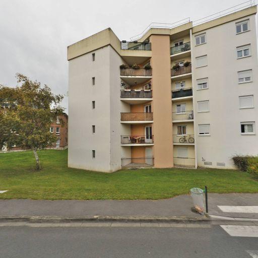 Dechoz Jérôme - Vente et installation de climatisation - Amiens