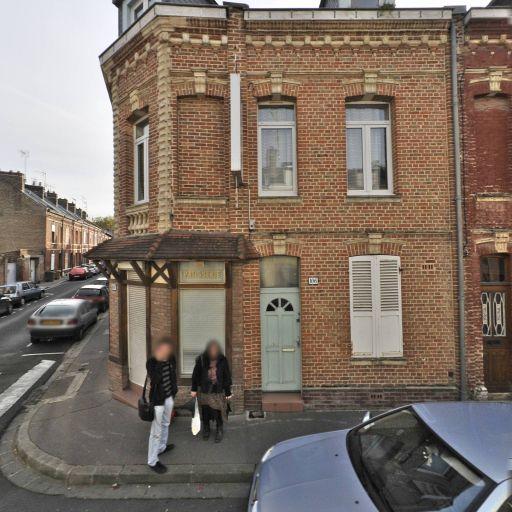 Harani Samy - Coursiers - Amiens