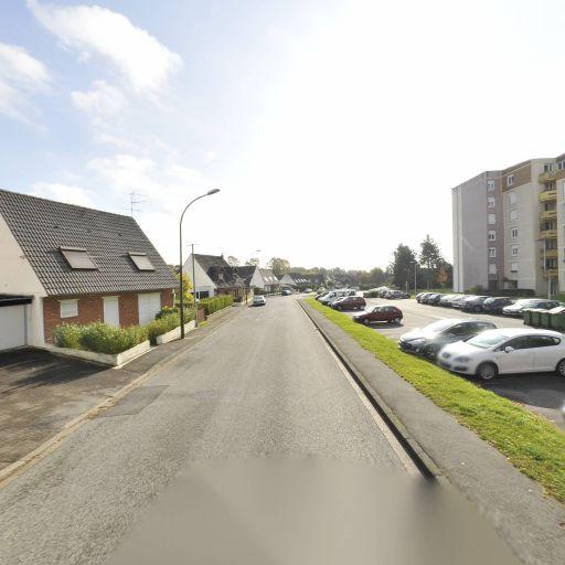Leye Serigne Khadim - Conseil en organisation et gestion - Amiens