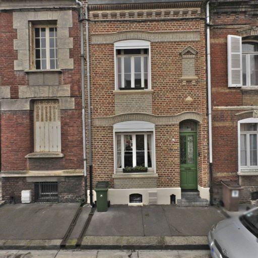 Boulanger-Virnot Marie-Christine - Agent commercial - Amiens
