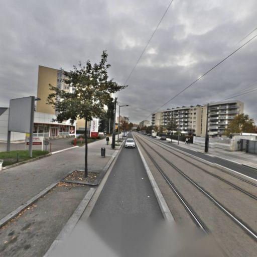 Thiriet Surgelés - Surgelés - Lyon
