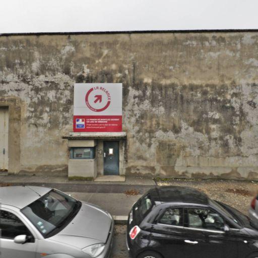 Mémorial National de la Prison de Montluc - Musée - Lyon
