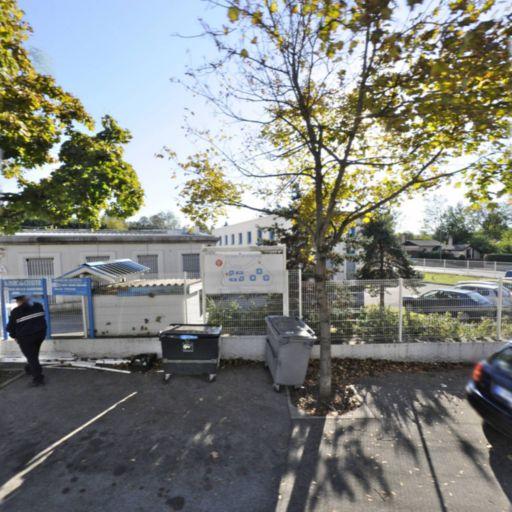 Betics - Bureau d'études - Francheville