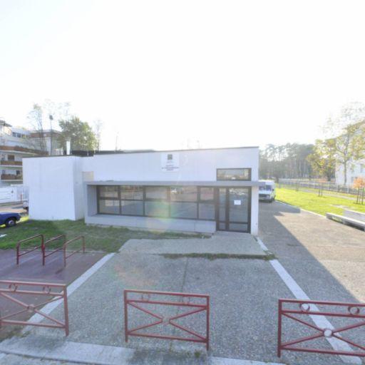 Maison Municipale Antoune - Infrastructure sports et loisirs - Pessac