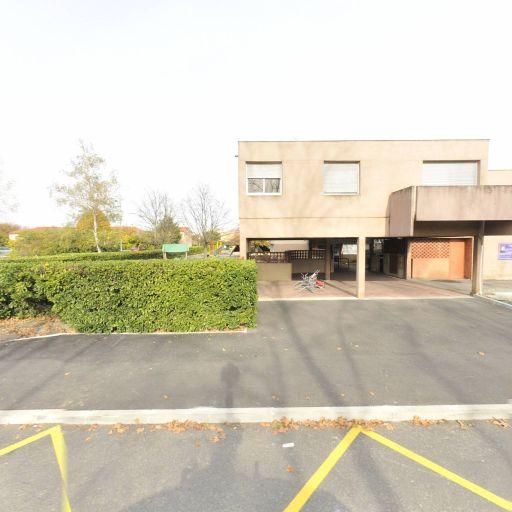 Ecole maternelle publique Clément Ader - École maternelle publique - Blagnac
