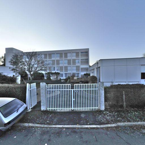 Foyer A.D.A.P.E.I Les Hirondelles - Hébergement et services pour handicapés - Cholet