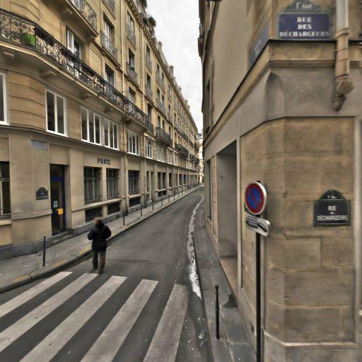 Beauty Success - Parfumerie - Paris