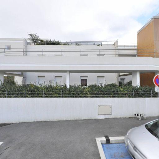 LAFARE Christine - Mandataire immobilier - Montpellier