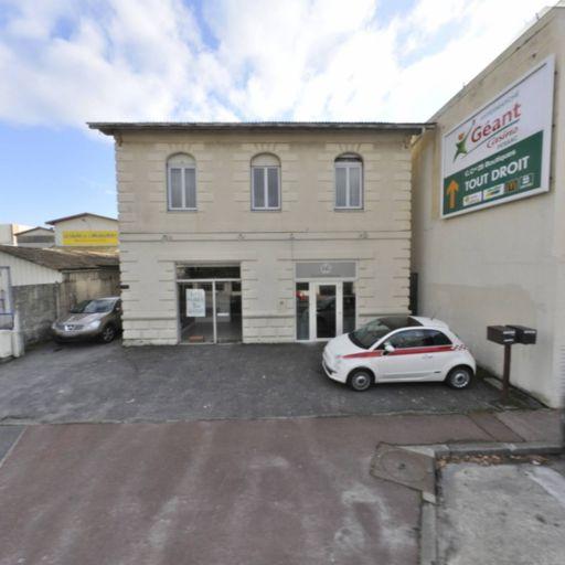 Lc Condorcet Patrimoine - Gestion de patrimoine - Pessac