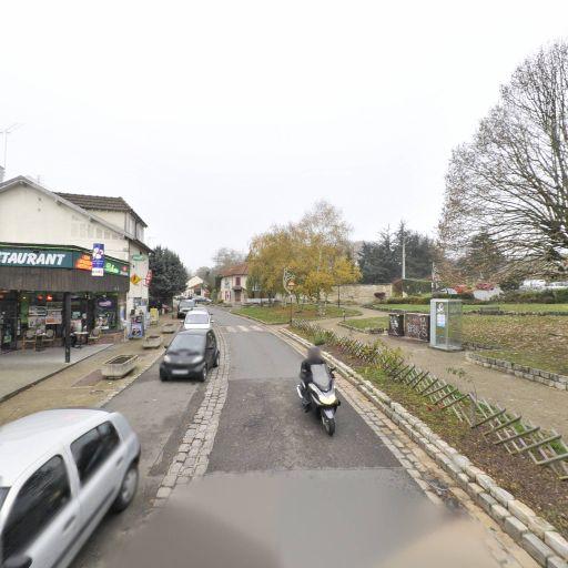 Parking Sabretache - Parking - Le Chesnay-Rocquencourt