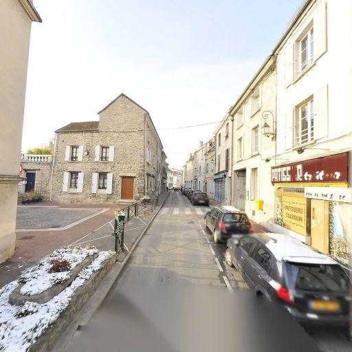 Immoconsulting - Mandataire immobilier - Carrières-sur-Seine