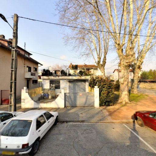 Dc-auto38 - Garage automobile - Grenoble