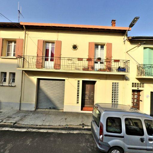Galzin Paul - Expert en immobilier - Béziers