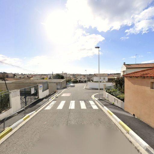 Ecole Des Vendanges - École primaire publique - Béziers