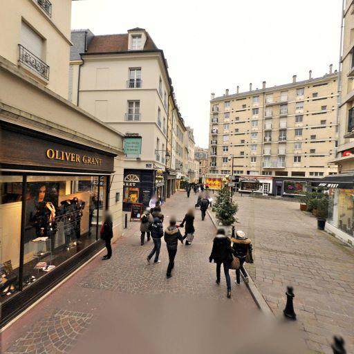 GD Distribution - Vêtements femme - Saint-Germain-en-Laye