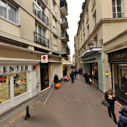 Finkelstein-Leroux-Bétaille SCP - Notaire - Saint-Germain-en-Laye