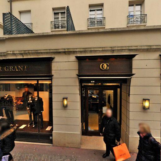 Oliver Grant Diffusion - Vêtements femme - Saint-Germain-en-Laye