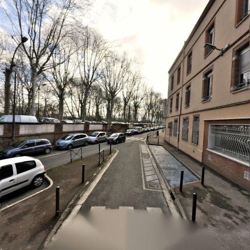 Encrage Vert - Jardinerie - Toulouse