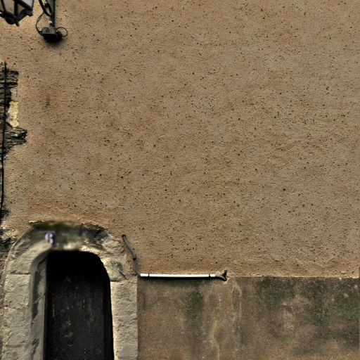 Puits - Attraction touristique - Angers