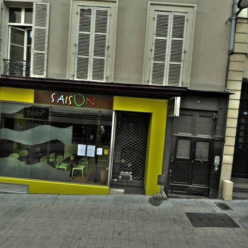 Seize - Neuvieme - Production et réalisation audiovisuelle - Angers