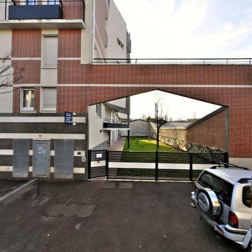 Ecole Du Bel-air - Coiffeur - Saint-Germain-en-Laye