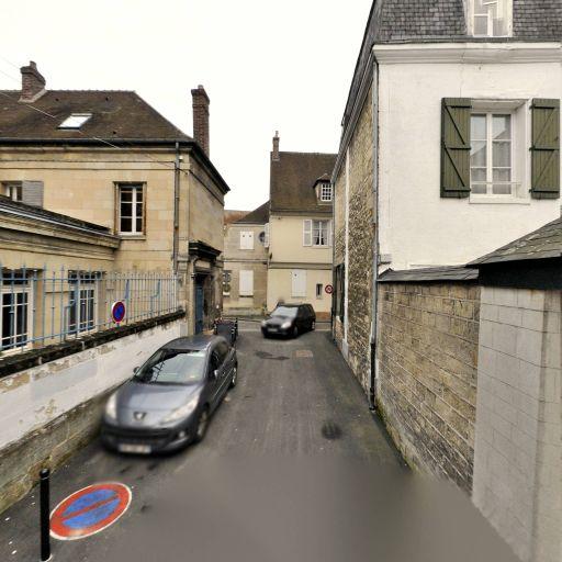 Maison de Retraite St-Jacques - Maison de retraite privée - Compiègne