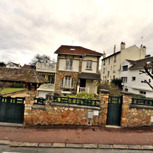Ecole maternelle privée Montessori internationale Grandir en confiance - École maternelle privée - Saint-Germain-en-Laye