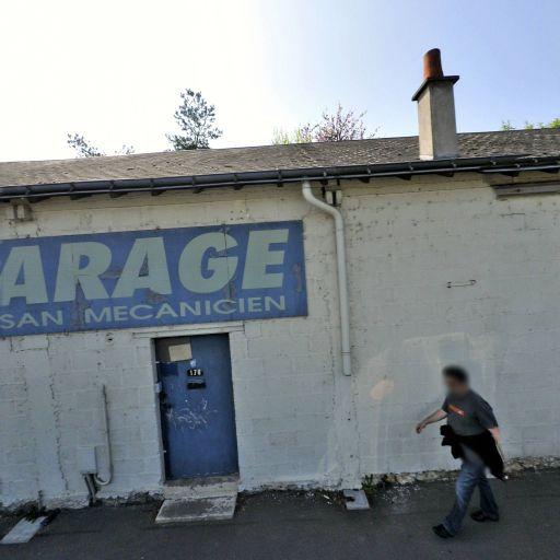 Garage Perigourd - Concessionnaire automobile - Saint-Cyr-sur-Loire