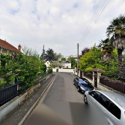 FLECHEUX Sylvain - Mandataire immobilier - Saint-Cyr-sur-Loire