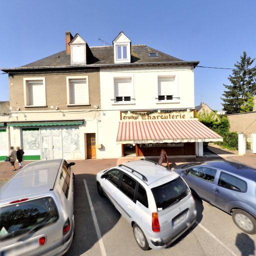 Pharmacie De La Locomotive - Pharmacie - Saint-Pierre-des-Corps