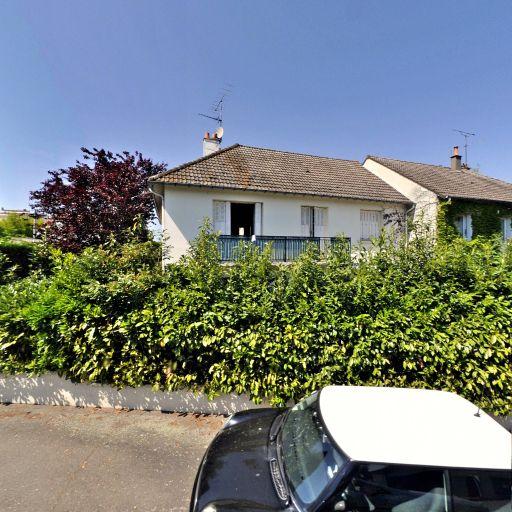 AC Coiffure - Coiffeur à domicile - Blois
