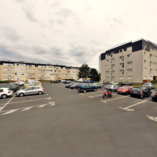 Parking Royan - Parking - Coulaines