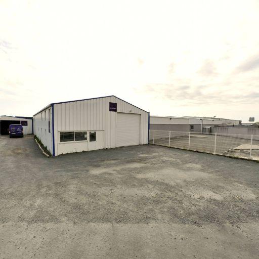 CVH-Technologies - Matériel industriel - La Rochelle