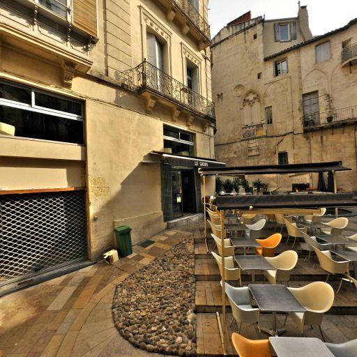 Taffin Maï - Formation en informatique - Montpellier