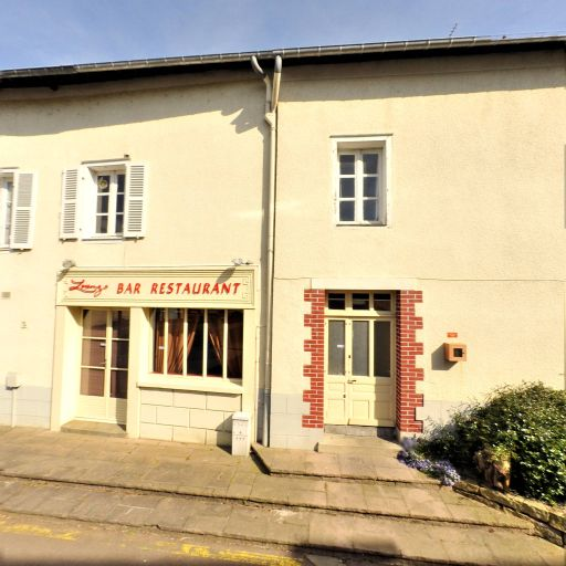 la Terraza - Restaurant - Saint-Grégoire