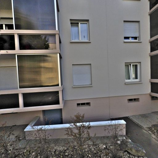Haffner Monica - Soins hors d'un cadre réglementé - Mulhouse