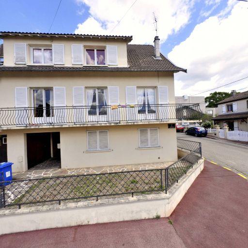 Diaby Sékou - Assistance administrative à domicile - Limoges