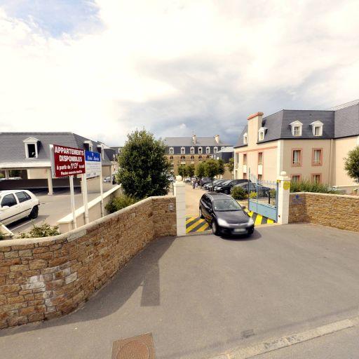 Residence Reine Marine - Résidence de tourisme - Saint-Malo