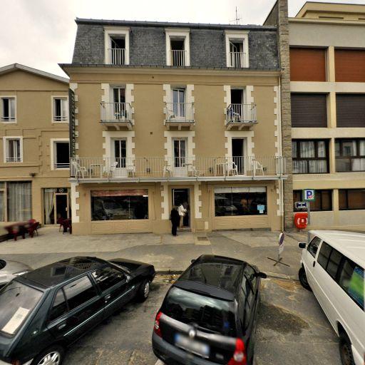 Alpha Ocean - Restauration rapide - Saint-Malo